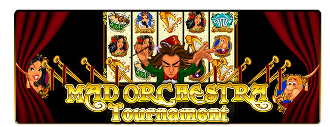 Casino Moons Tornament